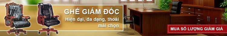 Ghế giám đốc giá rẻ Đức Khang