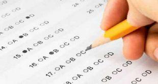 Bí quyết làm bài thi tiếng Anh trắc nghiệm đạt điểm cao