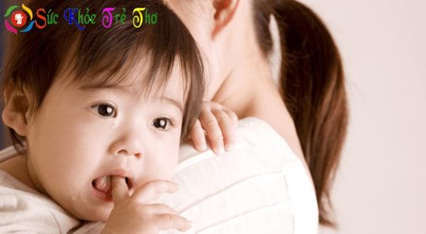 Trẻ bị ho kiêng ăn gì để mau chóng khỏi bệnh?