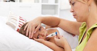 Hướng dẫn mẹ cách chăm sóc trẻ bị sốt xuất huyết tại nhà