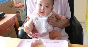 Lợi và hại khi cho trẻ ăn dặm kiểu Nhật mẹ cần biết