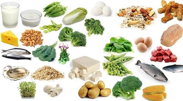 Những thực phẩm trị ho bằng thiên nhiên rất tốt và có hiệu quả cao