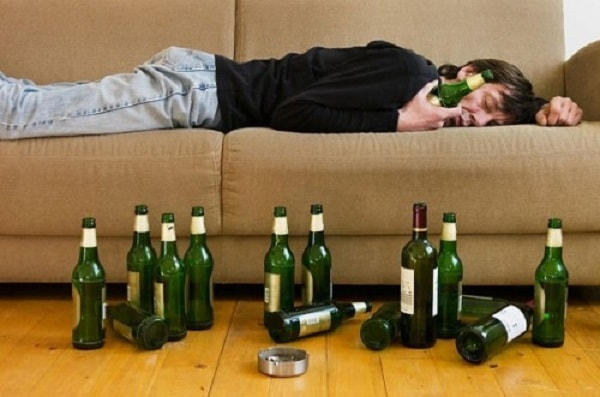Gabapentin – giải pháp cho người nghiện rượu 1