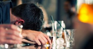 Gabapentin – giải pháp cho người nghiện rượu 2