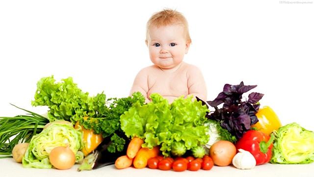 Nguyên nhân của việc bé sụt cân liên tục và cách khắc phục 3
