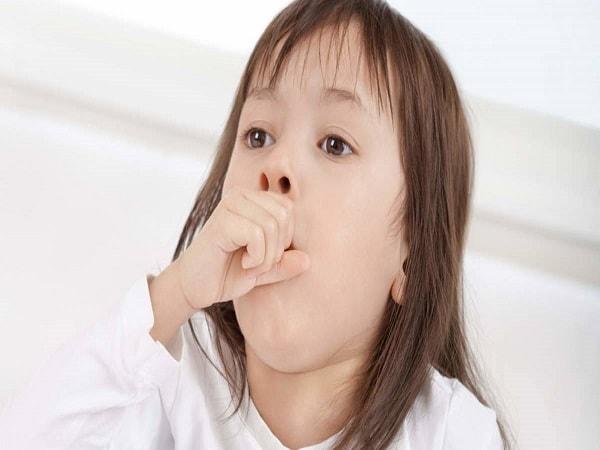 Trẻ bị ho là dấu hiệu của bệnh gì?