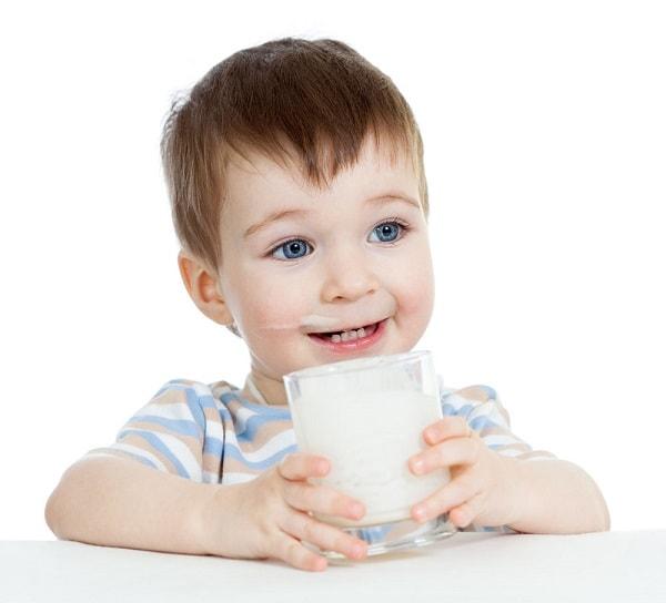 Trẻ bị tiêu chảy nên ăn gì và kiêng ăn gì? 1