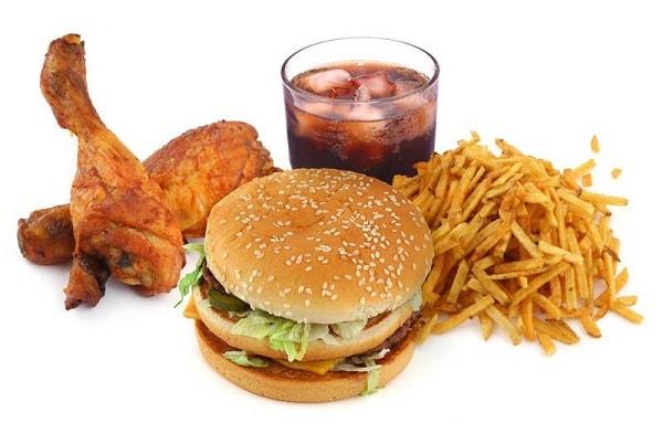 Trẻ bị tiêu chảy nên ăn gì và kiêng ăn gì? 4