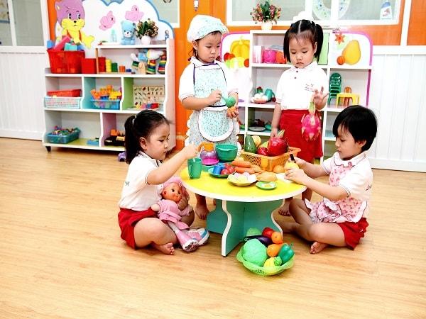 10 kỹ năng tự chăm sóc bản thân cần dạy cho trẻ mầm non