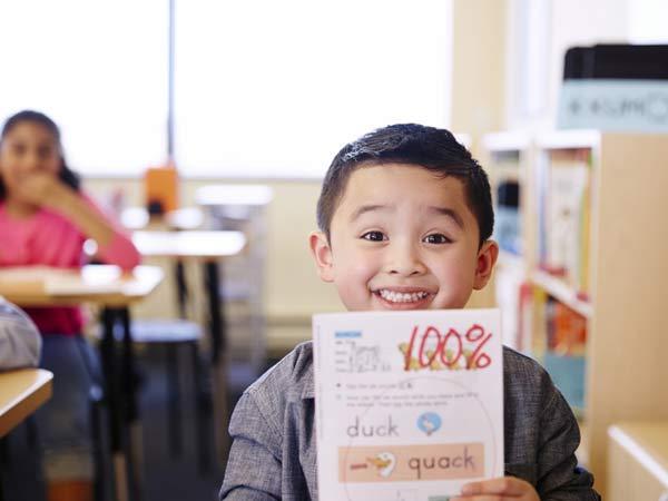 Trẻ ghi nhớ rất tốt và nhanh trong độ tuổi này