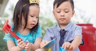 Các mốc phát triển nhận thức quan trọng của bé ở độ tuổi mẫu giáo