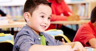 Các mốc phát triển trí tuệ quan trọng của trẻ ở độ tuổi tiểu học
