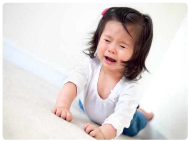 Biến chứng nguy hiểm khi trẻ bị rối loạn thần kinh thực vật