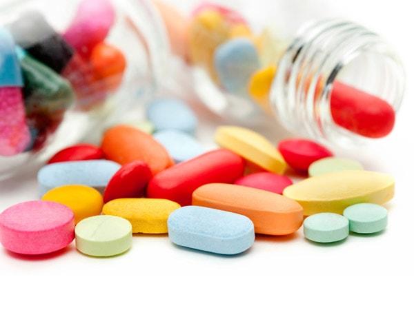 Có thể dùng thuốc để điều trị bệnh