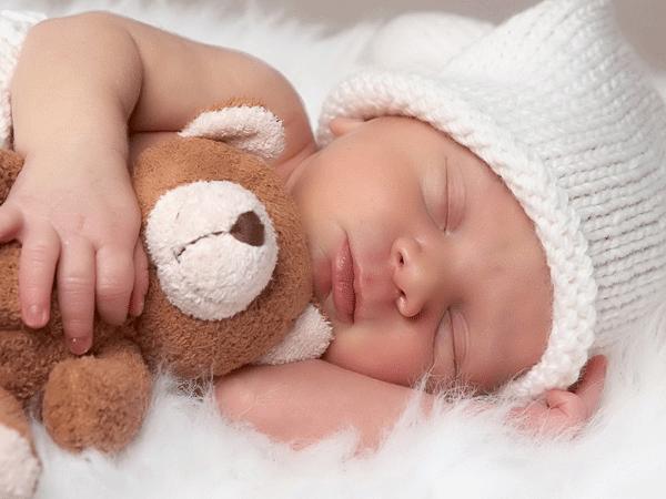 Làm rõ lý do trẻ thường hay ngủ li bì