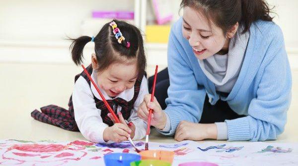 Một số cách dạy trẻ 4 tuổi học chữ nhanh và hiệu quả mà cha mẹ nên biết