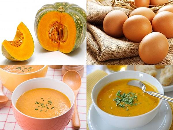 cháo trứng phô mai cà chua | Món Miền Trung