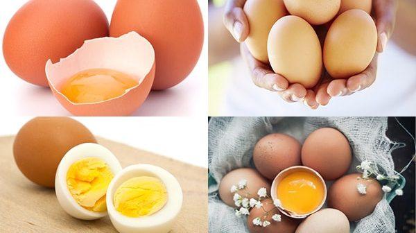 Trẻ mấy tháng ăn được trứng gà