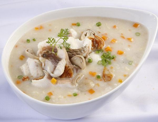 Món cháo cá mè thơm ngon bổ dưỡng