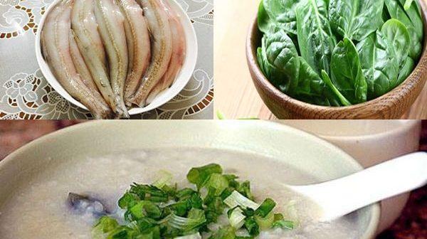 cách nấu cháo cá khoai cho bé