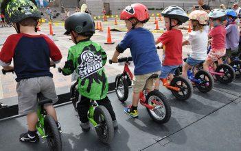 5 môn thể thao phát triển chiều cao cho trẻ