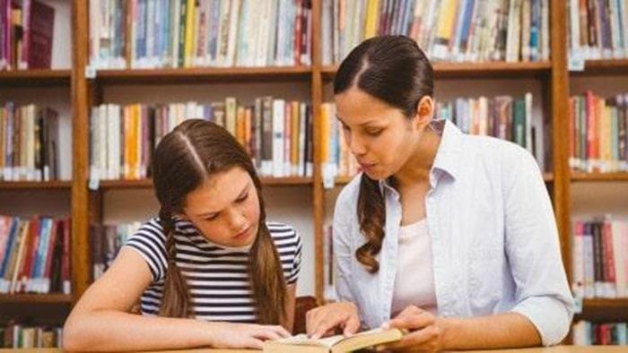 Kiến thức thiếu chắc chắn là nhược điểm nhiều gia sư sinh viên thường gặp