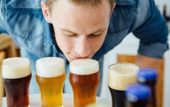 Bia thủ công rất tốt cho sức khỏe