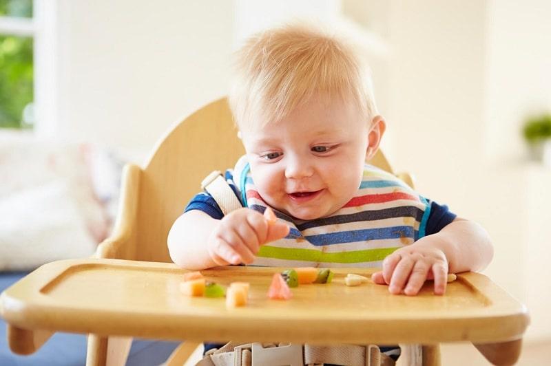 Tại sao nên áp dụng thực đơn ăn dặm kiểu Nhật cho bé 4 tháng tuổi