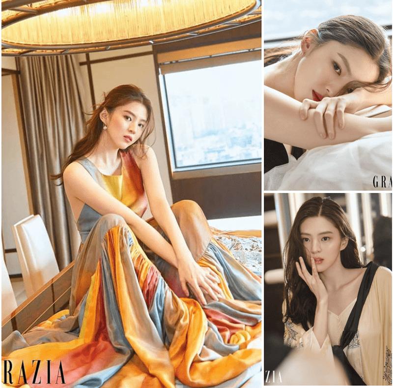 """Nữ diễn viên Han So Hee đóng vai tiểu tam bị ghét nhất trong """"Thế giới hôn nhân"""""""
