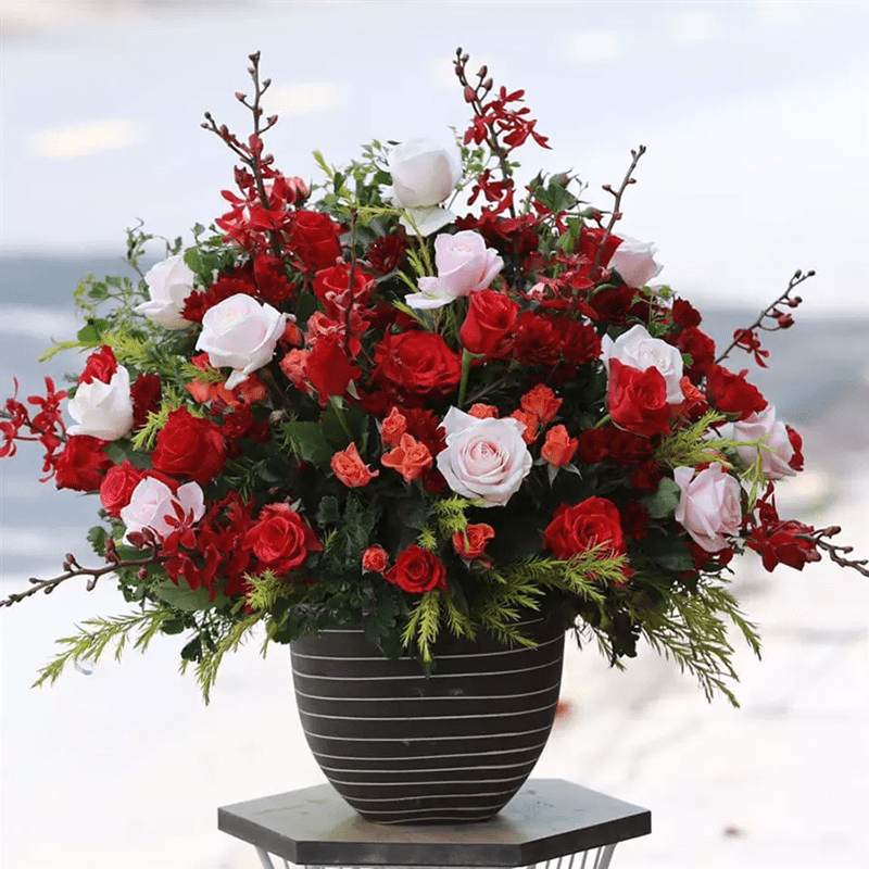 Hoa hồng hợp tuổi Kỷ Sửu (1949) – Mệnh Hỏa