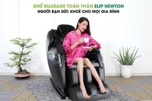 Ghế massage toàn thân là gì?