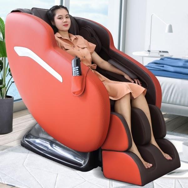 Chức năng của ghế massage có gì đặc biệt?